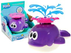 Whale of a fountain bath toy ZA1660