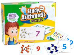 puzzle mathematics ZA2143