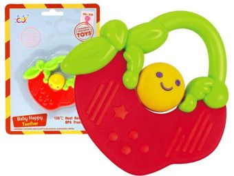 Apple teether teething relief ZA1182