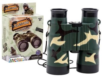 Binoculars moro for scouts army army ZA2134