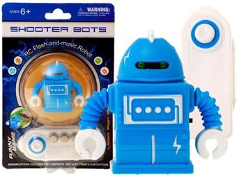 CONTROLLED ROBOT  RC0148