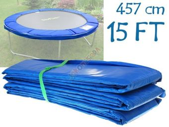 COVER for spring - 15FT trampoline