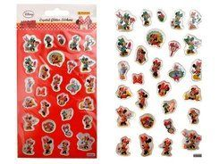 Charming STICKER series Disney Winnie Mouse ZA1449