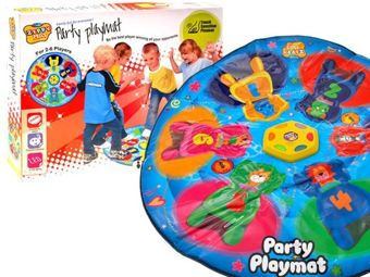 Dance mat game HOT CHAIRS IN0077