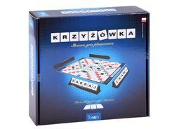 Play crossword board game Educational GR0126