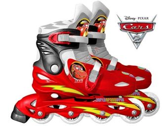 ROLLS adjustable 30-33 Disney CARS Series SP0222