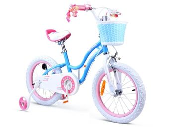 Royal Baby girl's bike STAR GIRL 16cal RO 0110