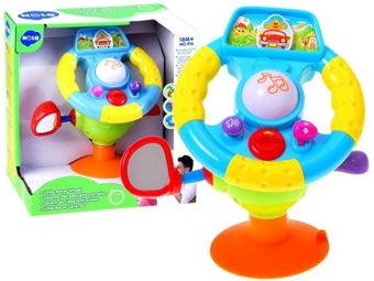STEERING WHEEL FOR baby ZA0600