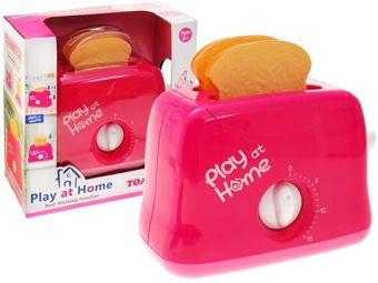 Toaster toast small appliances for children ZA1654