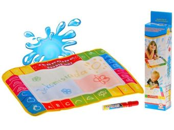 Water mat with pen ZA0216
