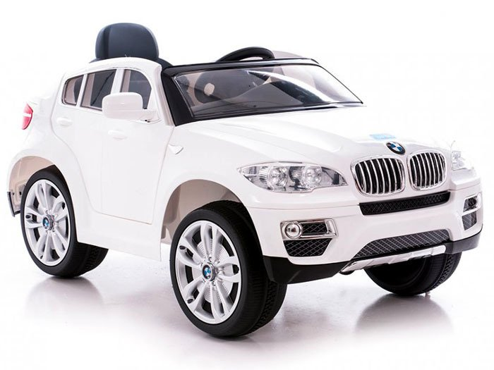 Auto Bmw X6 Pilot Opened Door Mp3 Pa0056eva Ride On Toys Cars