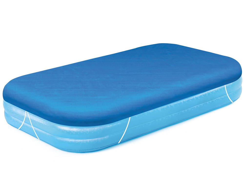 Cover The Pool Anchor 305 X 183 Bestway Ba0071 Swimming Pools Pool Accessories Stary Opis