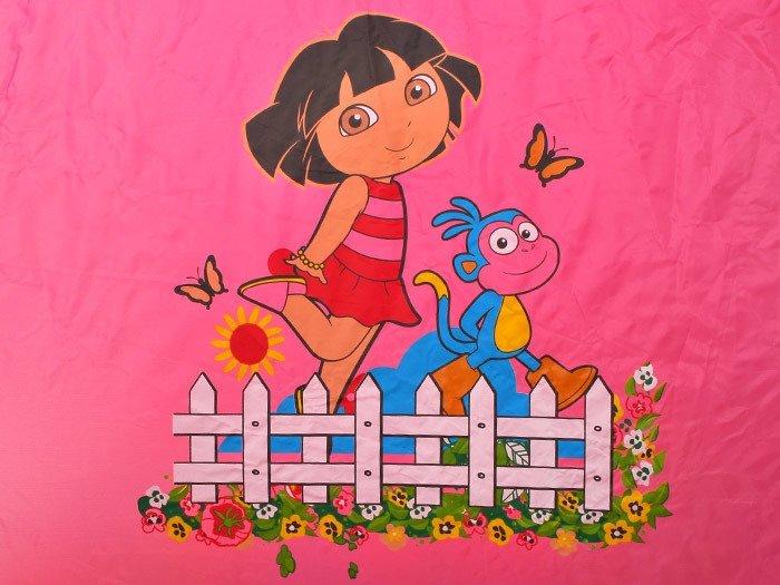 ... Dora color TENT GARDEN + 100 balls ZA1298 ... & Dora color TENT GARDEN + 100 balls ZA1298 | toys \ outdoor toys ...