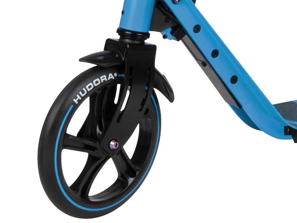 hudora scooter big wheel generation v 205 14114 sport. Black Bedroom Furniture Sets. Home Design Ideas