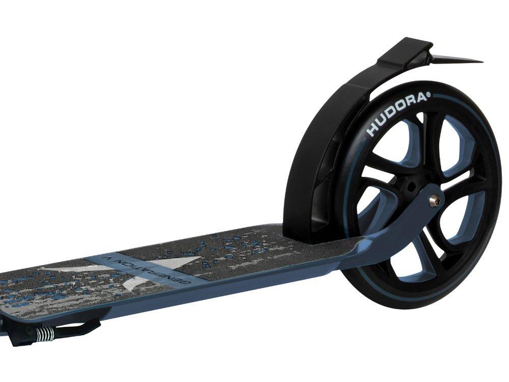 hudora scooter big wheel generation v 230 14118 sport. Black Bedroom Furniture Sets. Home Design Ideas