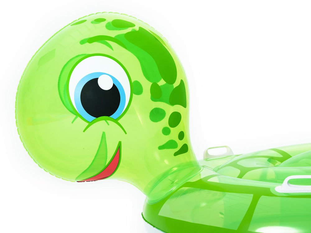 Inflatable turtle for swimming 140cm Bestway 41041