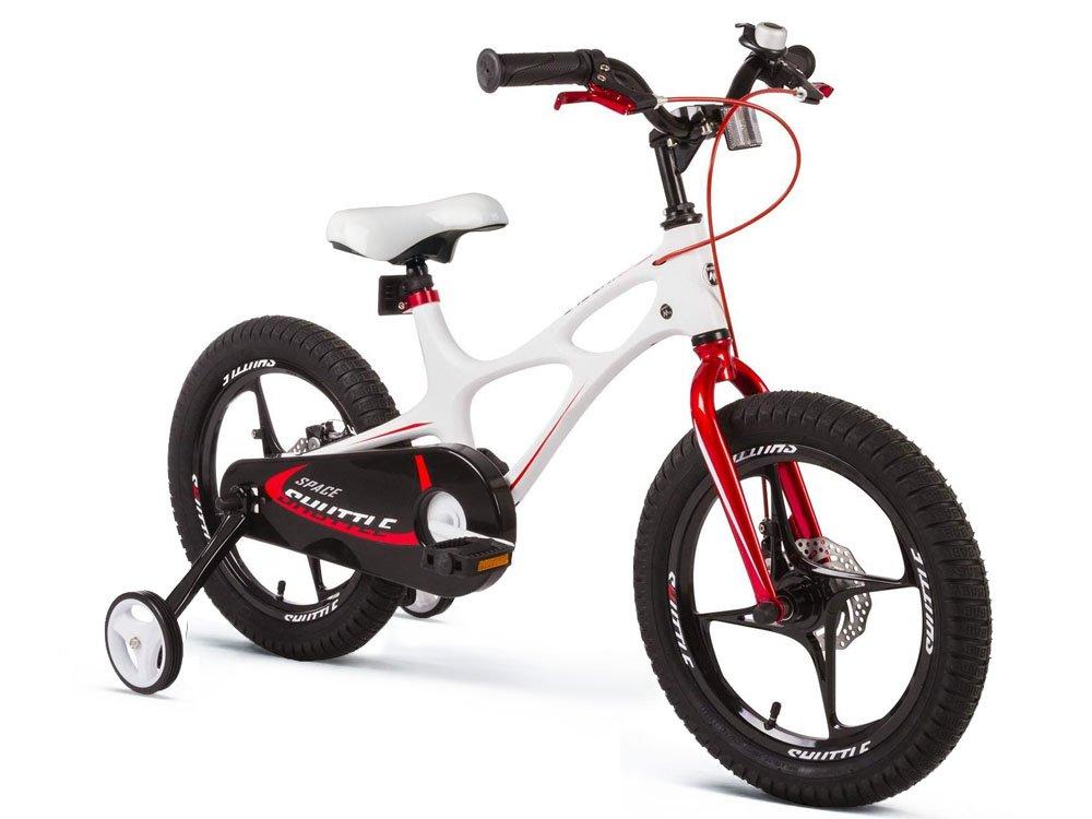 ceae5f7f081c RoyalBaby 18 in. Magnesium Space Shuttle Kid's Bike RB18-22 | sport ...
