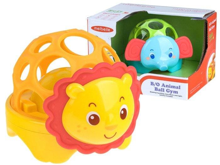 Safari Toys For Boys : Safari rattle toy za toys for baby