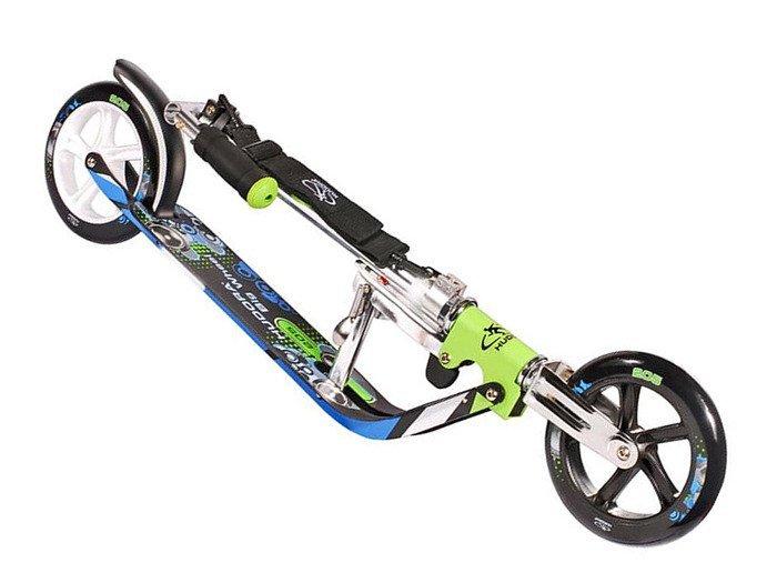 484bc0fe6a4 SCOOTER HUDORA Big Wheel 205 2015 model SP0224 | sport for children ...