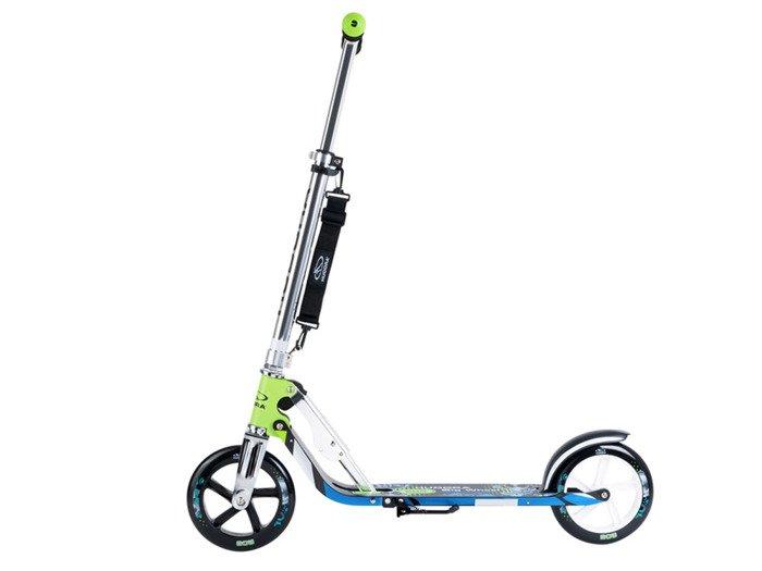scooter hudora big wheel 205 2015 model sp0224 sport for. Black Bedroom Furniture Sets. Home Design Ideas