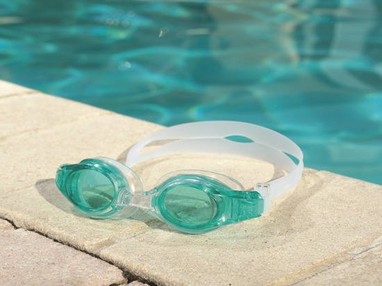 Bestway Swimming goggles for children +3 21062
