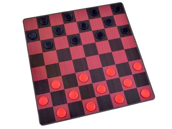 A set of 8in1 games board chess GR0424