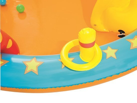 Bestway Inflatable Playground paddling Bowling 53068