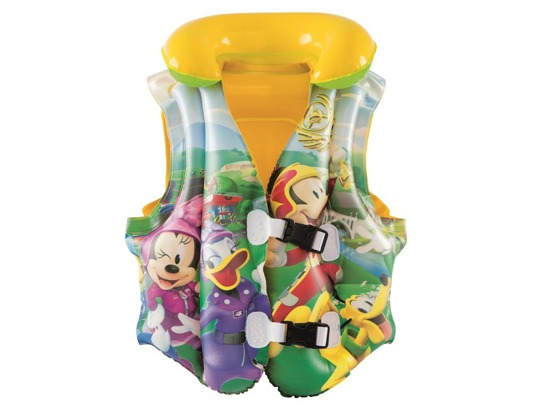 Bestway vest for swimming Disney 51x46cm 91030