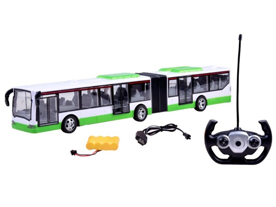 Bus remote controlled vehicle for children RC0336