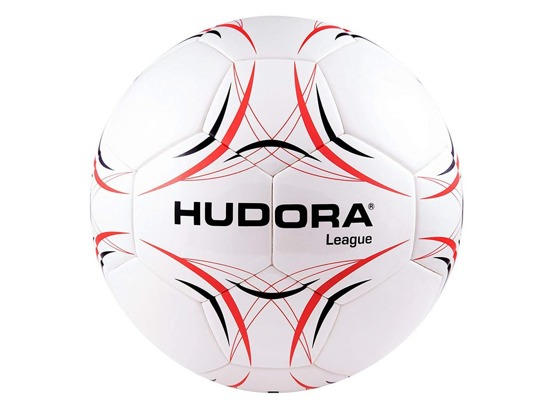 Hudora Football League size 5 to play 71818