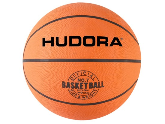 Hudora ball basketball basket ball for 71570