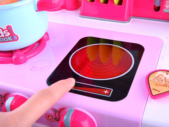 LARGE Kitchen for children toaster faucet maker ZA2976