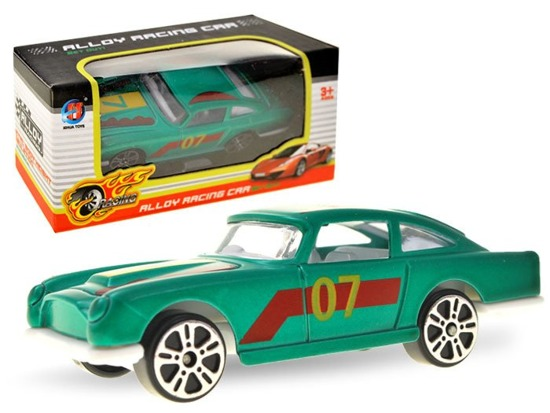 Metal resoraki Sports Toy 1:64 ZA1831