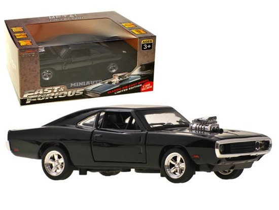 Toy car Metal classic cruiser 1:32 FOR 1795