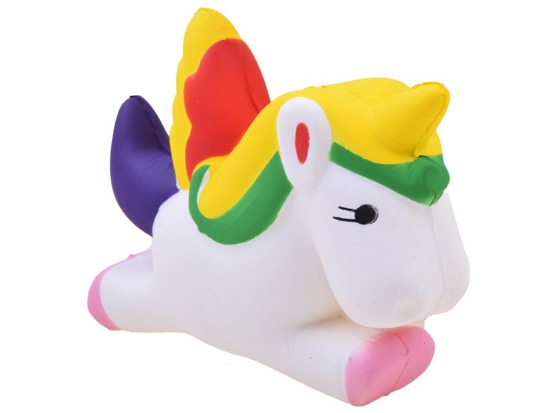 squishy horse toy foam ZA2620