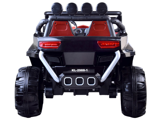 4x4 car battery Large BUGGY double holder PA0203