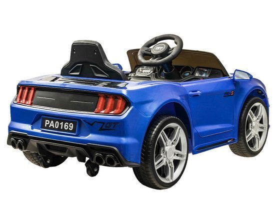 A car for the GT battery connoisseur PA0169 vehicle