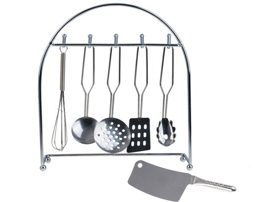 A set of kitchen utensils 23s ZA2046