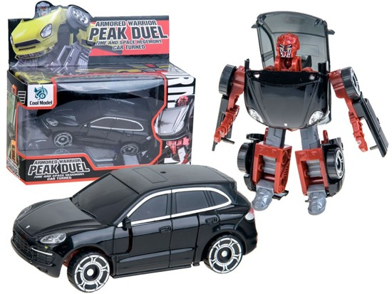 Auto Robot metal vehicle 1:32 resin ZA2153