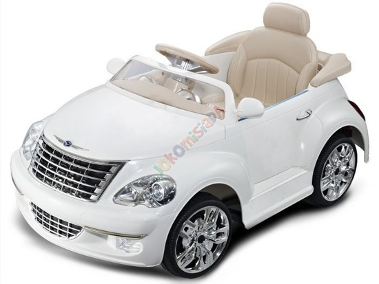 Auto battery PT CRUISER for remote PA0106