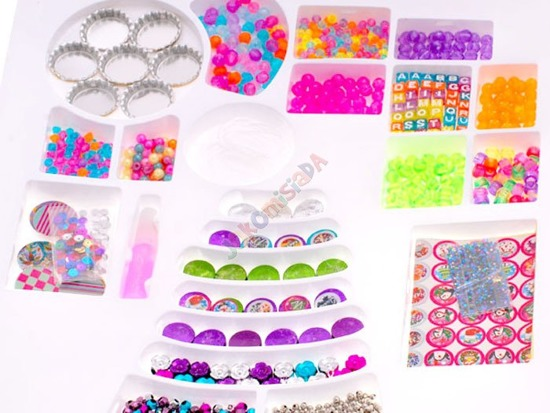 BEADS BRACELETS set to do ZA0379