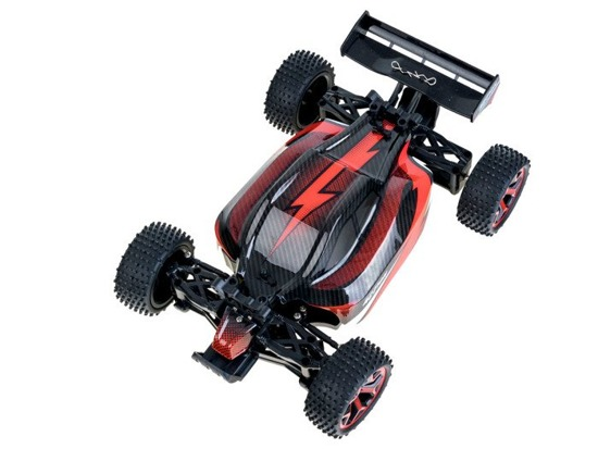 BUGGY 4 wheel drive 4x4 Pilot RC0403