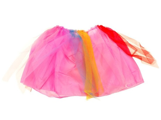 BUTTERFLY WAND wings headband fairy RAINBOW FOR 1263