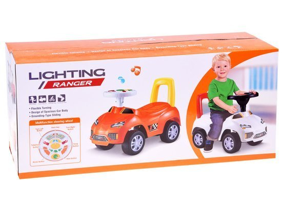 Baby car sports car pusher ZA2795 PO