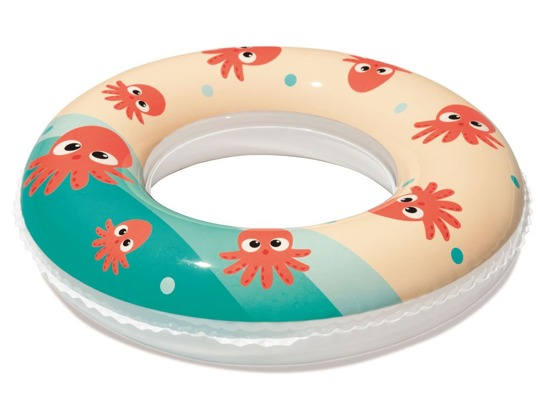 Bestway Inflatable Wheel for swimming 61cm 36014