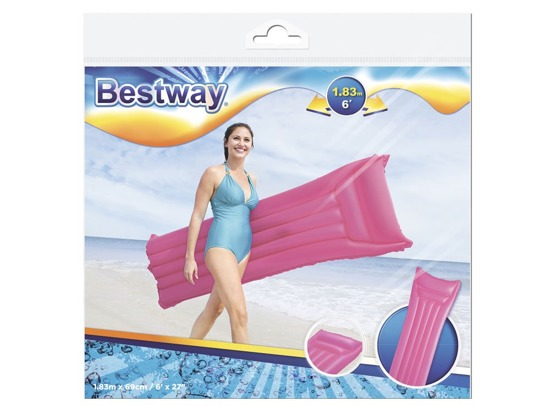 Bestway Inflatable mattress 183cm x 69cm 44007