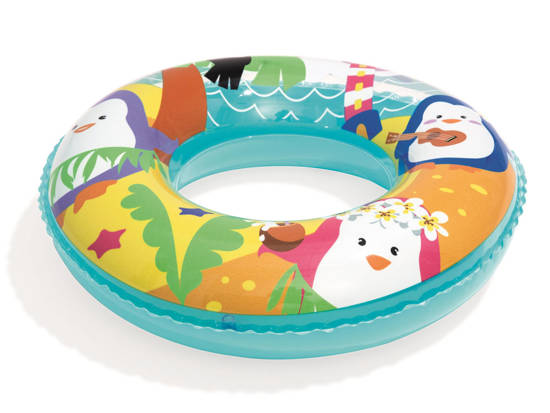 Bestway Inflatable wheel for swimming 51cm 36113