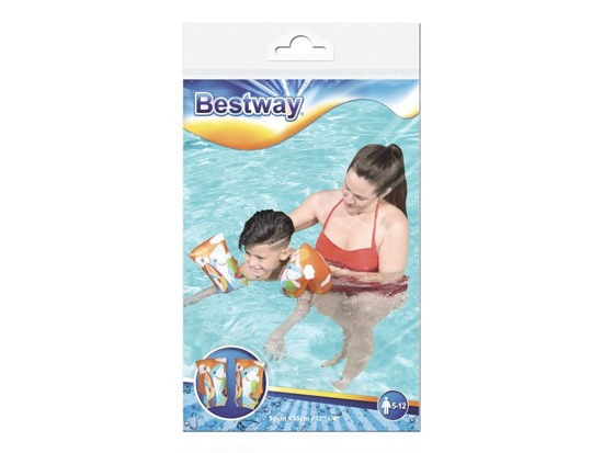 Bestway Tubes for swimming  CITY TREK ARMBANDS 32102