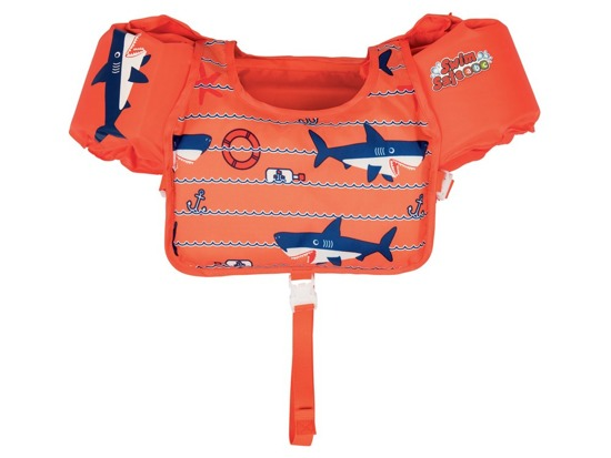 Bestway Vest with sleeves for swimming 32174