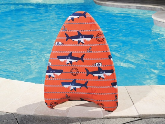 Bestway foam board for swimming lessons 32155